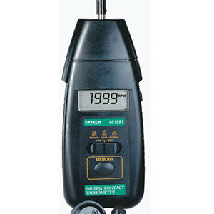 Tachometer/Stroboscope