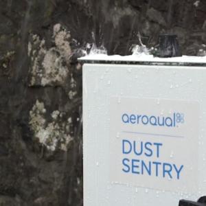 Dust Sentry