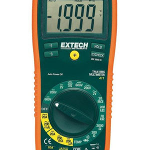 Professional Multimeters