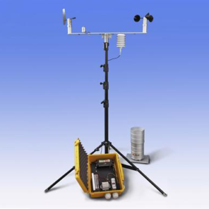 Portable station, Battery
