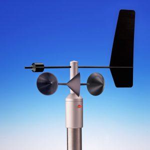 Wind speed&direction cup&vane 1