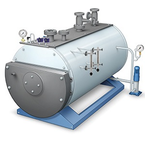 Instruments for Boilers